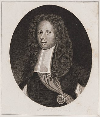 Edward Walpole - Sir Edward Walpole