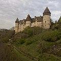 Site du Château de Culan-20120428.jpg