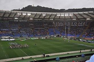 2013 Six Nations Championship - 2013 Six Nations Italy vs Wales