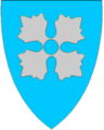 Coat of arms of Skjåk kommune