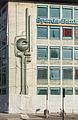 Skulptur von Wolfgang Göddertz am Bürogebäude Breslauer Platz 2c, Köln-4513.jpg