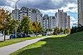 Skypnikava street (Minsk) p13.jpg