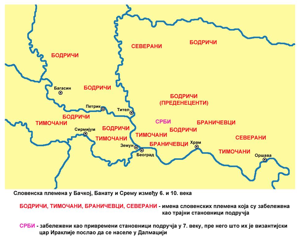 Slavs Vojvodina02 map-sr