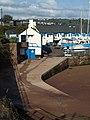 Slipway, Paignton Harbour - geograph.org.uk - 1032330.jpg