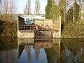 Sluice Gate, Beeston Canal - geograph.org.uk - 1062230.jpg