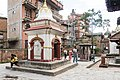 Small Temple in the ground of Bagh Bhairab Temple-3800.jpg