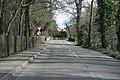 Smite Bridge, Colston Bassett - geograph.org.uk - 1775980.jpg
