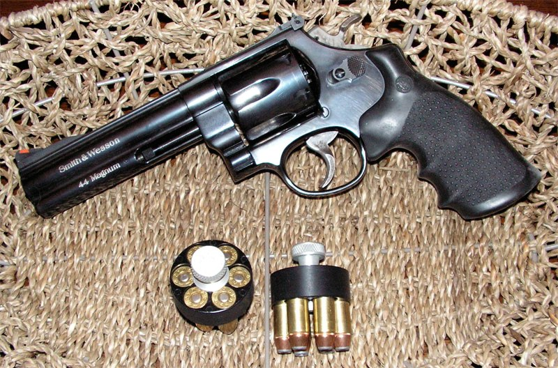 Smith %26 Wesson Mod.29