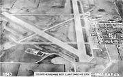 Smoky Hill Army Airfield - Kansas - 8 Oct 1943