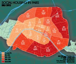 Social housing in Paris jms DRIHL 2012