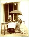 Sommer, Giorgio (1834-1914) - n. 11606 - Napoli, scrivano.png