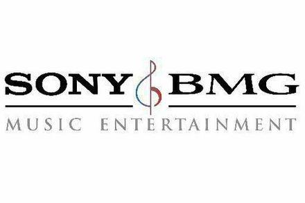 sony music logo black. de la wikipedia, enciclopedia liberă sony music logo black