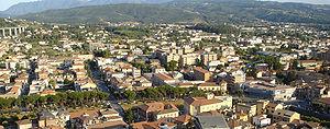Sora, Lazio - Panoramic view