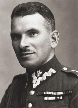 Stanisław Sosabowski - Image: Sosabowski