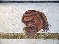 Sousse mosaic theatre masks detail 02.JPG