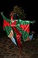 Soussouri, Touloulou du carnaval de Guyane.jpg