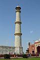 South-eastern Minaret - Taj Mahal - Agra 2014-05-14 3802.JPG