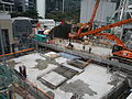 South Island Line construction site in Admiralty.JPG