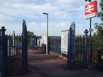 South Merton stn entrance.JPG