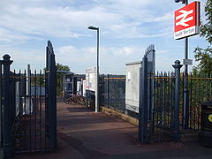 South Merton stn entrance.JPG