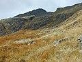 Southern slopes of Sgurr nan Spainteach - geograph.org.uk - 626709.jpg