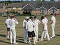 Southwater CC v. Chichester Priory Park CC at Southwater, West Sussex, England 065.jpg