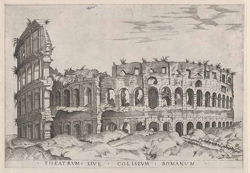 colosseum - image 7