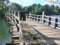 Spektelake - Steg (Footbridge) - geo.hlipp.de - 42434.jpg