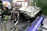 Spetsialist robot at Military-technical forum ARMY-2016 02.jpg
