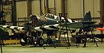 Spitfire PR Mk.XIX, The Battle of Britain Memorial Flight, RAF Coningsby. (31042903911).jpg
