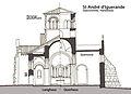 St-André d'Iguerande.Querschnitte.jpg