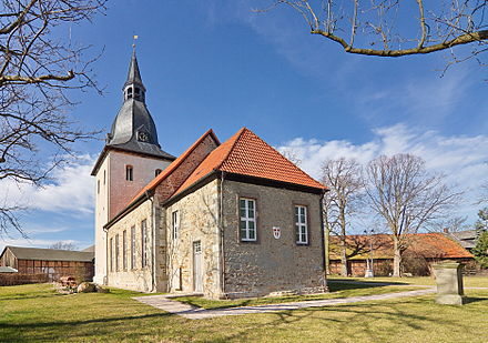Heiligendorf