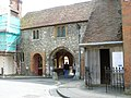 St.Swithun's Upon Kingsgate - geograph.org.uk - 1318385.jpg