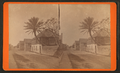 St. Francis St., Oldest house. St. Augustine, Florida, from Robert N. Dennis collection of stereoscopic views.png