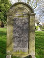 St. Mary's Cemetery, Wandsworth 06.JPG