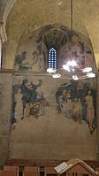 St. Mary of the Resurrection Abbey in Abu Ghosh 04.jpg