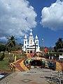 St. Sebastian's Knanaya Catholic Church, Payyavoor, Kannur.jpg