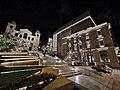 St. Spyridon Square in Pangrati, Athens.jpg