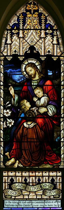 Jesus - Wikiquote