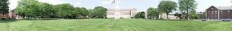 University of Saint Joseph (Connecticut) - McDonough Hall