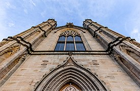 St Andrew's Cathedral, Glasgow, Scotland 12.jpg