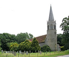 St Andrew's church - geograph.org.uk - 1399563.jpg