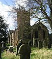 St Helen's Church - Barnsley Road, Sandal Magna - geograph.org.uk - 747156.jpg