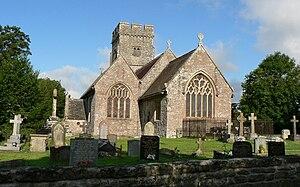 St Hilary, Vale of Glamorgan - St Hilary Church