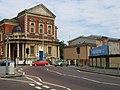 St James's Road-Whitehorse Road Junction, Croydon - geograph.org.uk - 479934.jpg