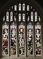 St Margaret of Antioch, Windsor Street, Uxbridge UB8 - Window - geograph.org.uk - 1080608.jpg