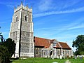 St Mary's, Helmingham - geograph.org.uk - 1454991.jpg