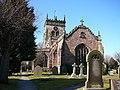 St Mary's Church, Acton - geograph.org.uk - 1742206.jpg