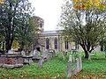 St Mary, Church Lane, Walthamstow - geograph.org.uk - 1723631.jpg