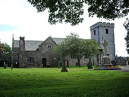 St Michaels Church, Shap with Swindale - geograph.org.uk - 551119.jpg